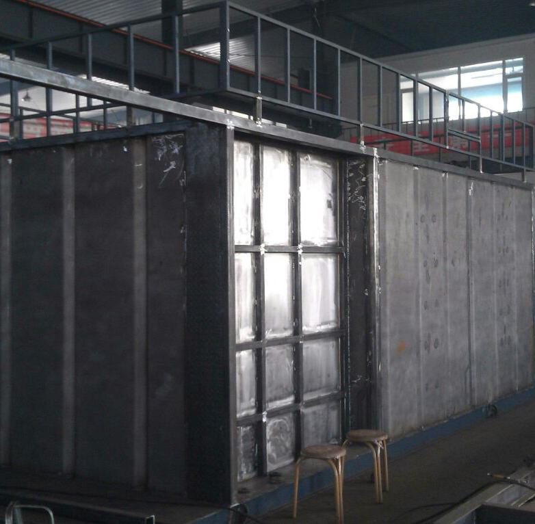 石油化工污水处理的超音波设备