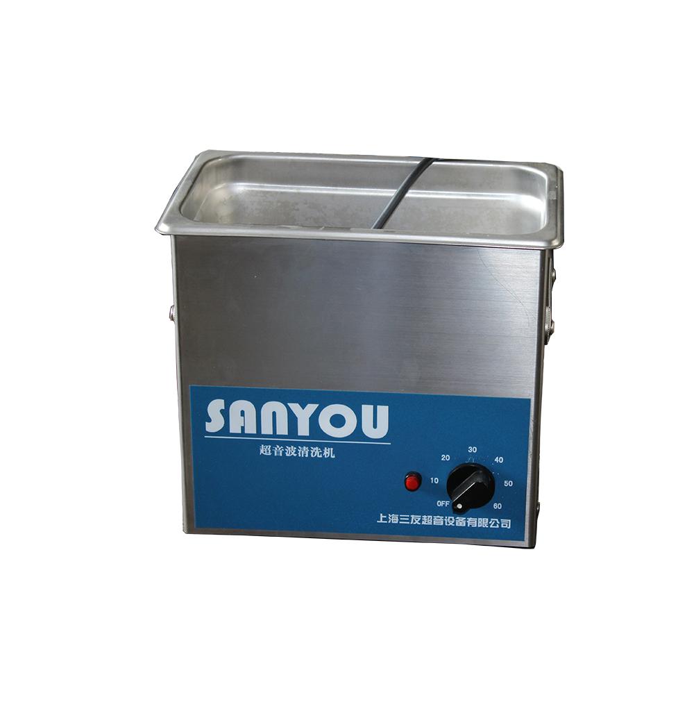 高频台式清洗器