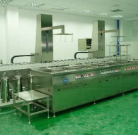 浙江syk-plc全自动双机械臂
