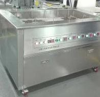 苏州非标特殊工装单槽超音波清洗机
