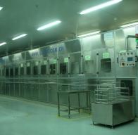 PCB电子线路板专用超音波清洗机