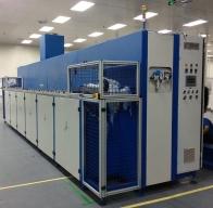 TEN-6048TF汽车助力转向器配件清洗干燥机